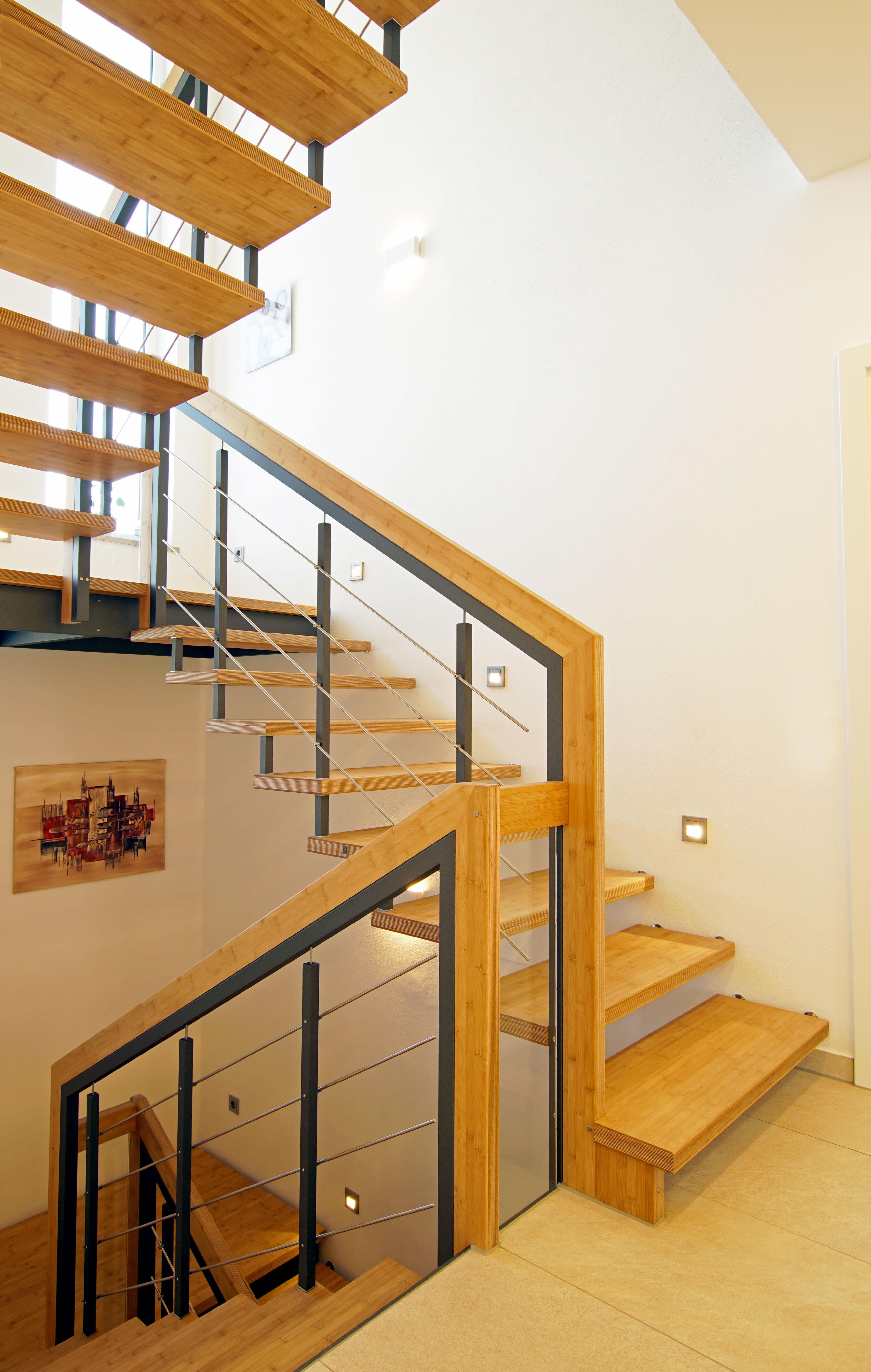 Freitragende Treppe freitragende treppen treppen arte regensburg